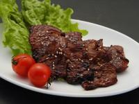焼肉のたれ(甘口)、特選ピリ辛みそ(牛カルビのコチジャンソース焼き)