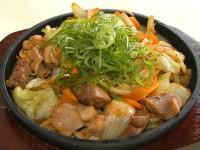 焼肉のたれ(辛口)(鶏ちゃん焼き)