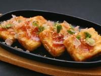 焼肉のたれ(辛口)(鉄板豆腐ステーキ)