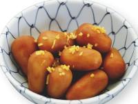 馥郁醤油(小いもの丸煮)