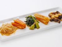 B5種のピリ辛ナムル(火鍋の素)