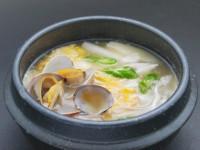 サムゲタン風鍋の素(白いスンドゥブチゲ)