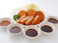 B_0611058_ankakesauce,gingersauce,torimisoyaki,trufflesauce,porcinisauce