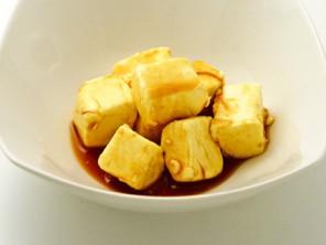 クリーム チーズ の 醤油 漬け