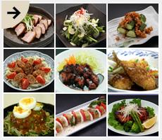料理レシピ集